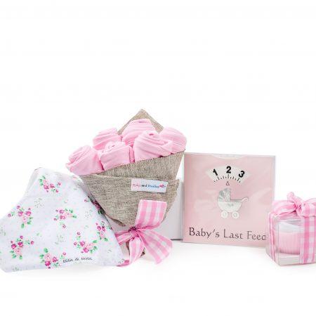 Baby Girl – Baby Shower Box ®